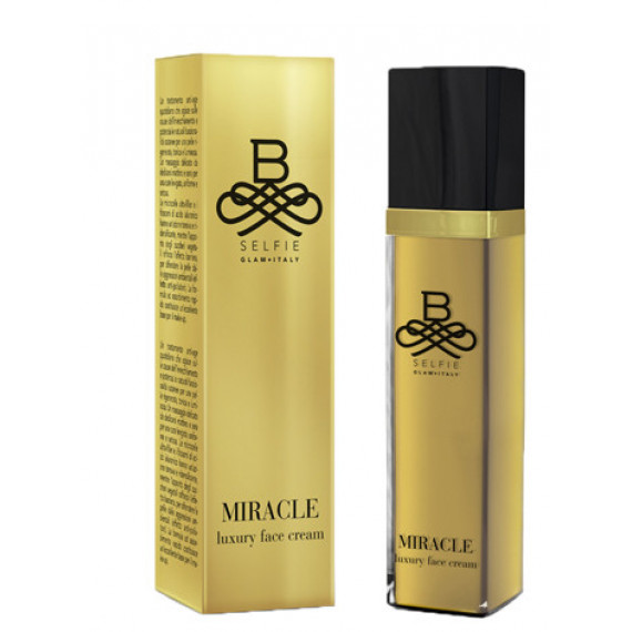 Miracle Luxury Face Cream 50 Ml
