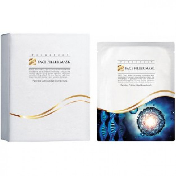 Face Filler Mask Dermaheal Skinproject