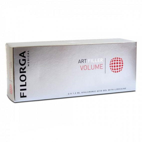 Filorga Fillmed Art Filler Volume