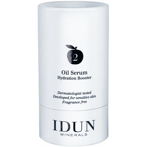 Idun Minerals Oil Serum 30Ml