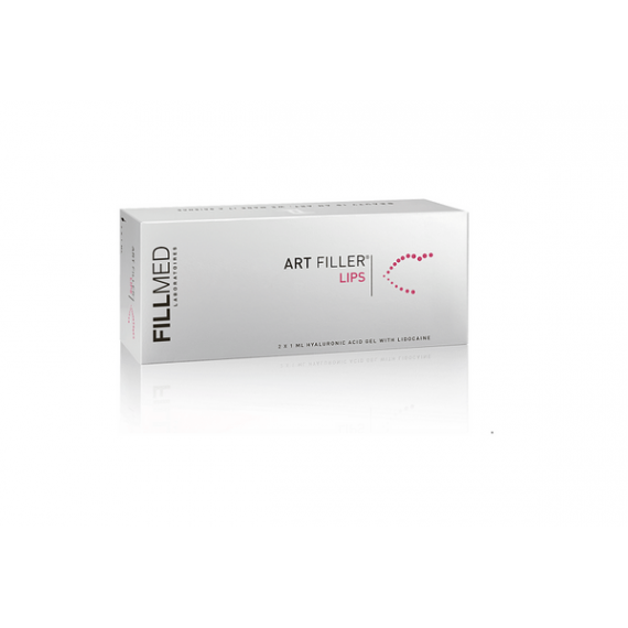 Fillmed Filorga Art Filler Lips