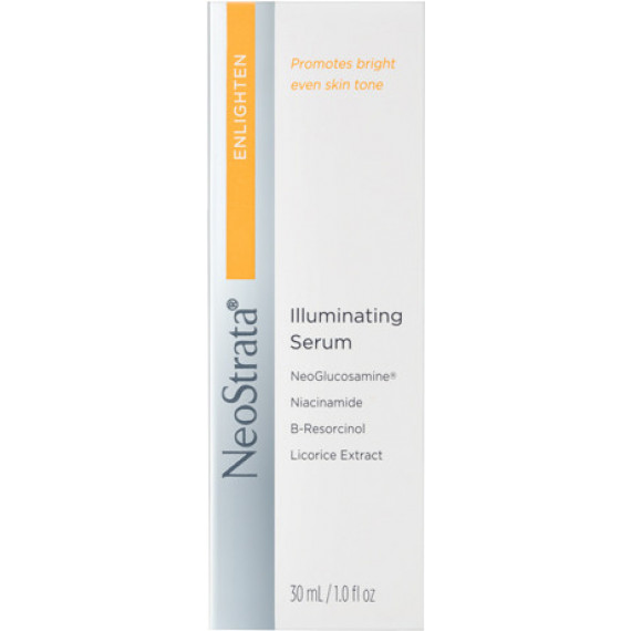 Enlighten Illuminsting Serum