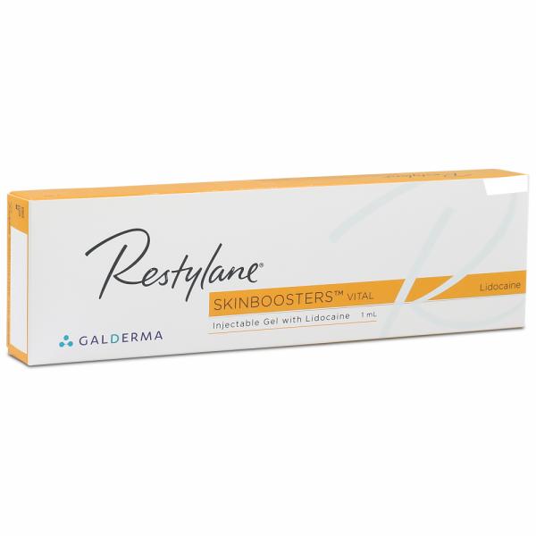 restylane skinbooster